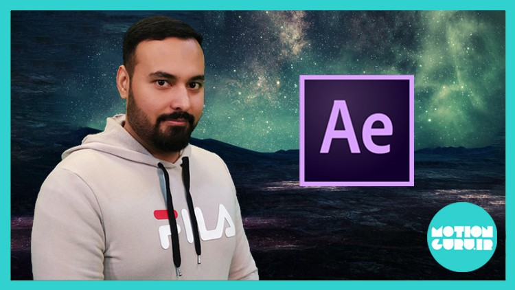 Complete Course of After Effects: Learn From an Expert Coupon