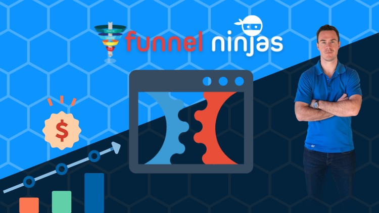 Clickfunnels for Marketing & Sales in 2021 + 7 FREE Funnels!