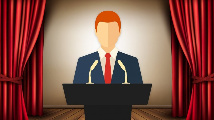 Public Speaking: Speak Effectively to Foreign Audiences Coupon