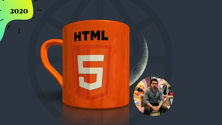 Master HTML:5 from very beginner to Pro Coupon