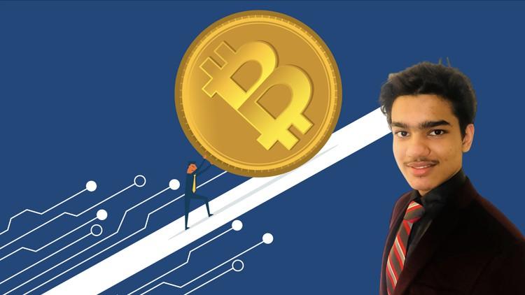 Blockchain and Bitcoin Simplified 2021 Coupon