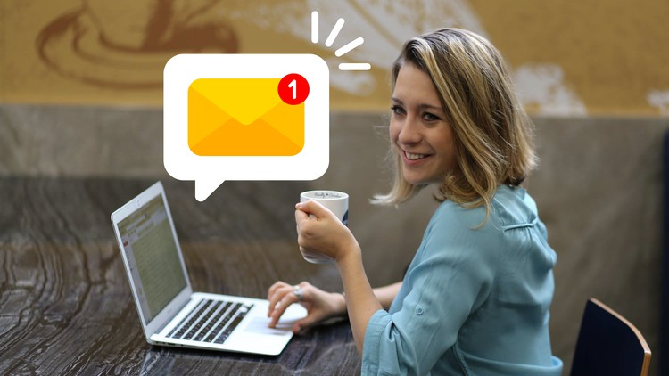 Email Writing & Etiquette: Business Communication at Work Coupon