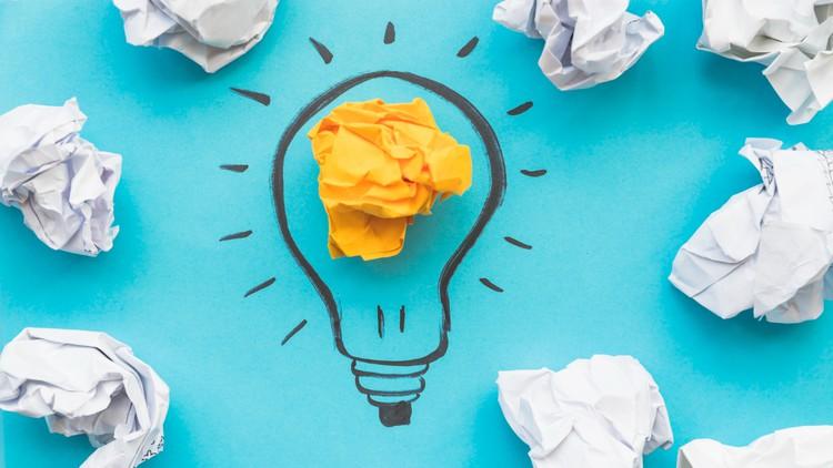 Design Thinking & Innovation Masterclass