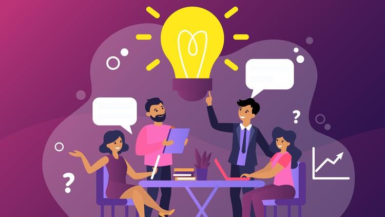 Design Thinking Masterclass Coupon