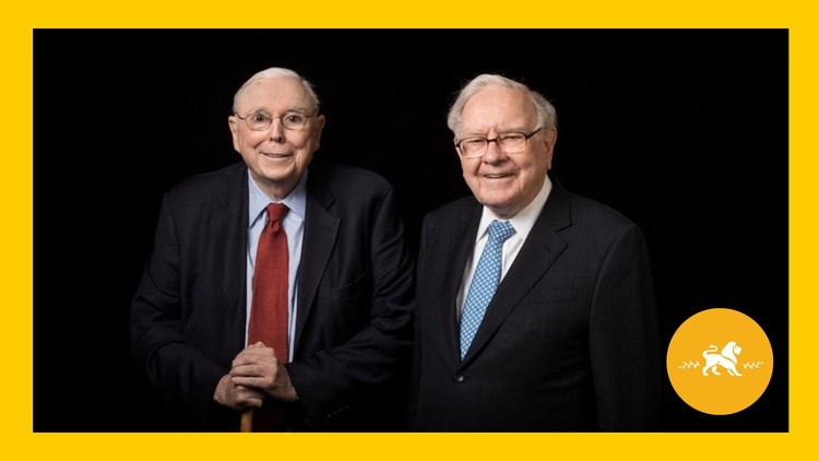Cognitive biases in business: think like Buffett and Munger Coupon