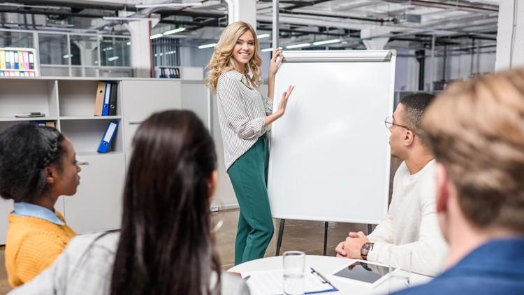 Presentation Skills - Advanced: Speak Without Reading Notes Coupon