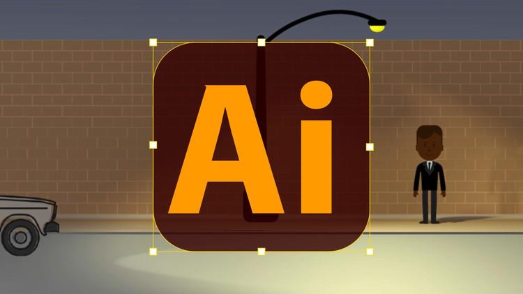 Adobe Illustrator CC - from zero to beyond Coupon