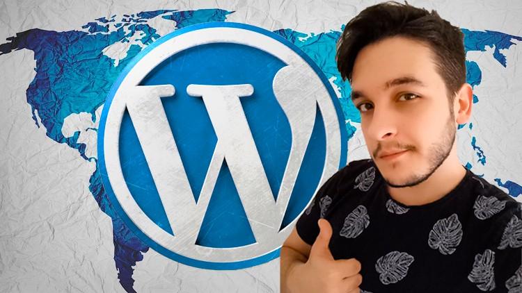 WordPress İle Sıfırdan Uzman Seviyeye Web Site Geliştirme Coupon
