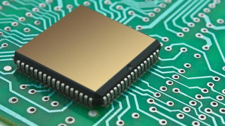Digital Electronics Made Easy - Boolean Algebra till FSMs Coupon
