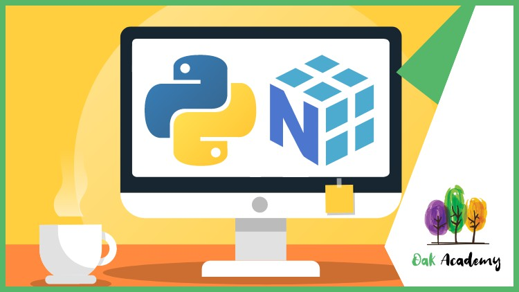Python Numpy: Machine Learning & Data Science Course Coupon