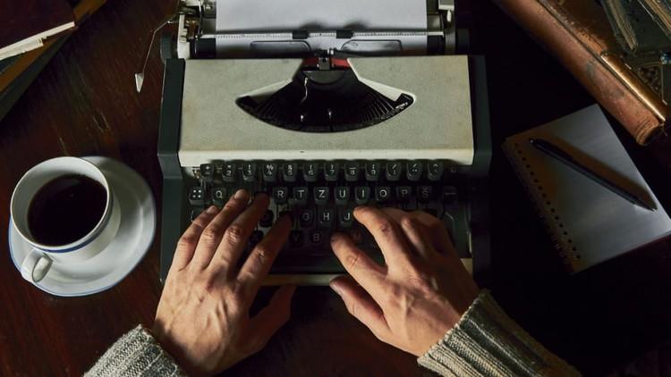 Write a Bestselling Novel in 10 Steps (Write like a pro)