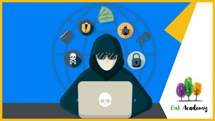 Full Ethical Hacking & Penetration Testing Course Coupon