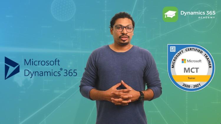 Dynamics 365 CRM + PowerApps Developer Course - Part 2 Coupon