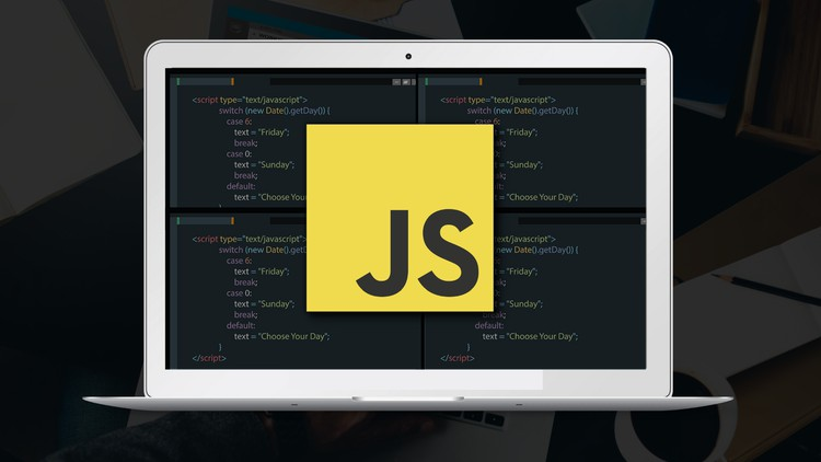 Learn JavaScript from Scratch: The Basics Beginner Course