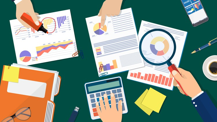 Fundamentals of Business Accounting 1: Learn Quick and Easy