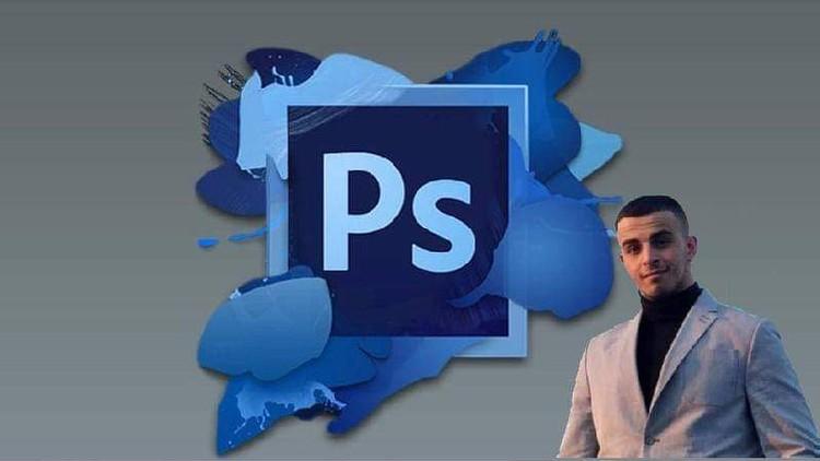Adobe Photoshop CC- Basic Photoshop training Coupon