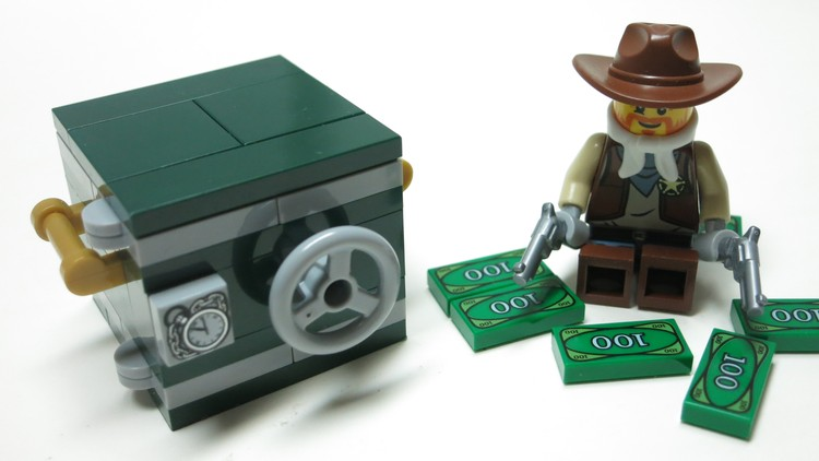 Lego Investing: Complete Guide to Investing in Lego Sets
