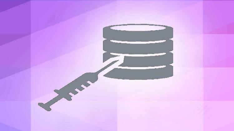 SQL Injections Unlocked - SQLi Web Attacks Coupon