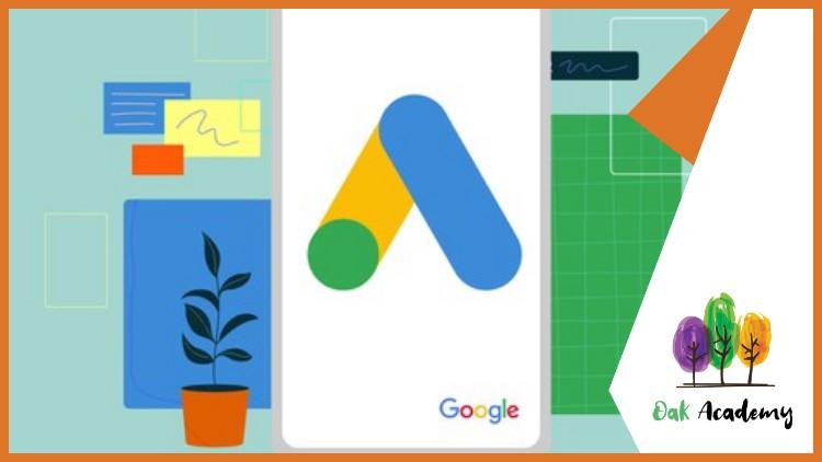 Mobile App Monetization and Marketing using Google Ads