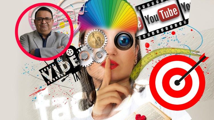 Entire Global Digital and Social Media Marketing, Strategies