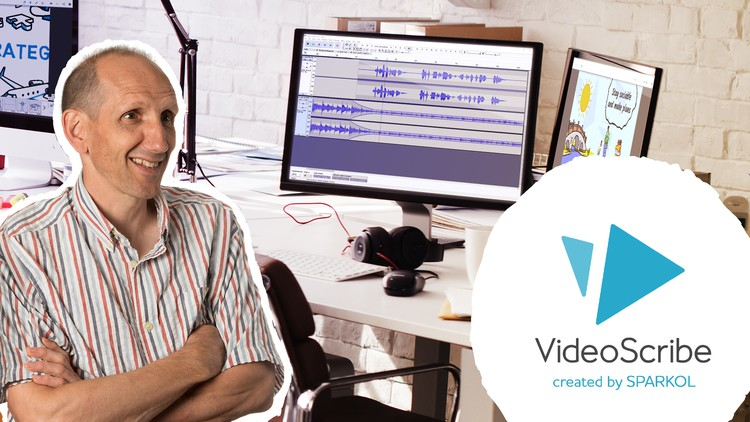 VideoScribe Expert Training: Producing Professional Videos