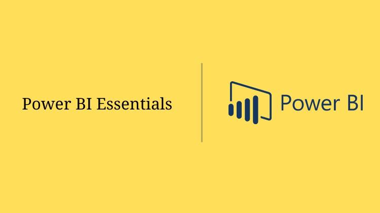 Power BI Essentials Coupon
