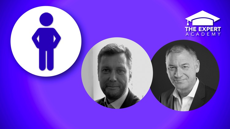 Customer Experience Management: Brand Purpose & Leadership Coupon