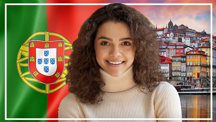 Complete Portuguese Course: Portuguese for Beginners Coupon