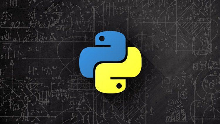 Python for beginners - Learn all the basics of python Coupon