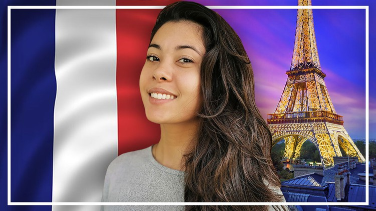 Complete French Course: Learn French for Beginners Coupon