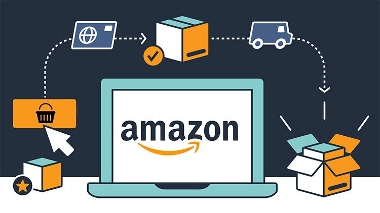 Selling on Amazon Complete Course: FBA, FBM, Sponsored Ads
