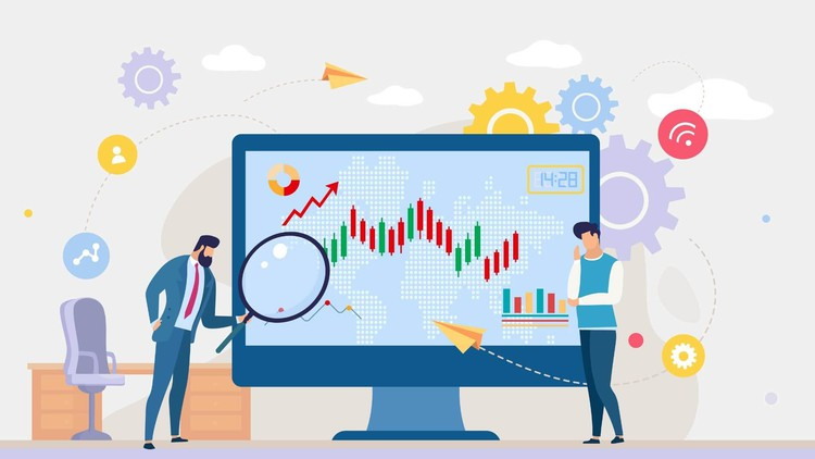 Complete Stock Trading Course + Trading Strategies