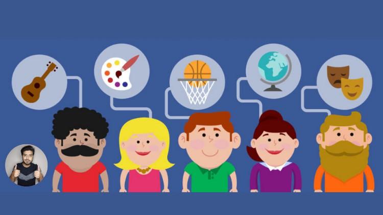 Facebook Ads Marketing Targeting Strategies ~Hindi 2021 Coupon