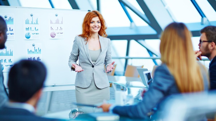 Public Speaking Skills: Give a Great Informational Speech