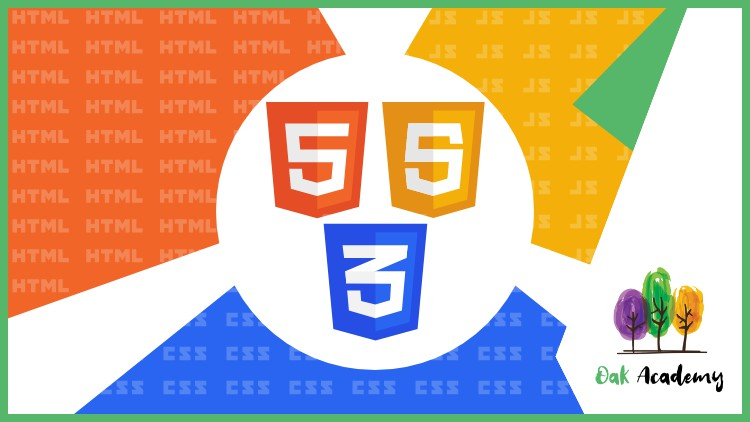 HTML, CSS and JavaScript – Complete Guide For Beginners