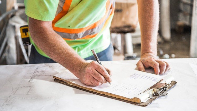 Quantity Surveying With Rate Analysis And Take Off-Beginners