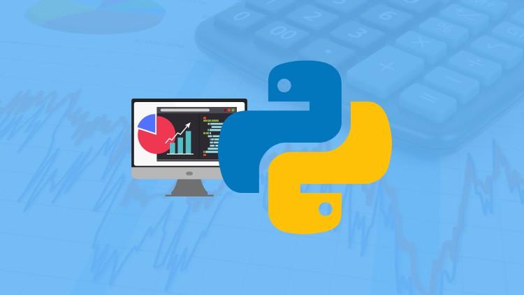Python 3: Data Analysis and Visualization
