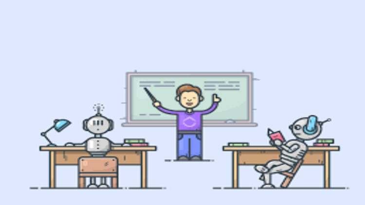 Machine Learning with Google Colabs - Beginners Guide Coupon