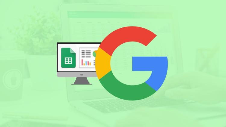Google Sheets 2021: Start from scratch