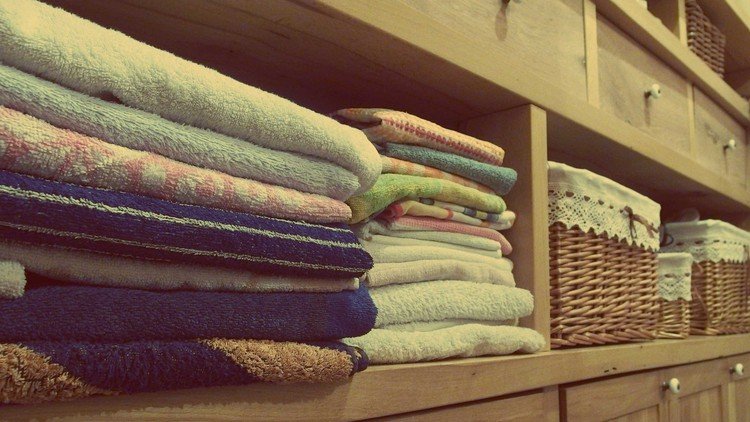 The Organized Life: Tips On Organization Of Home And Work