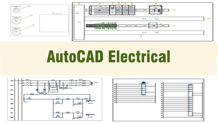 Complete Course in AutoCAD Electrical 2021 Coupon