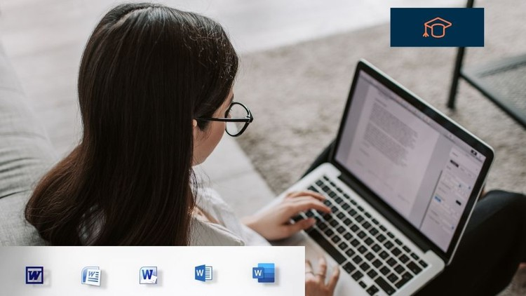 Hands-on Training to Learn Microsoft Word: Ultimate Bootcamp