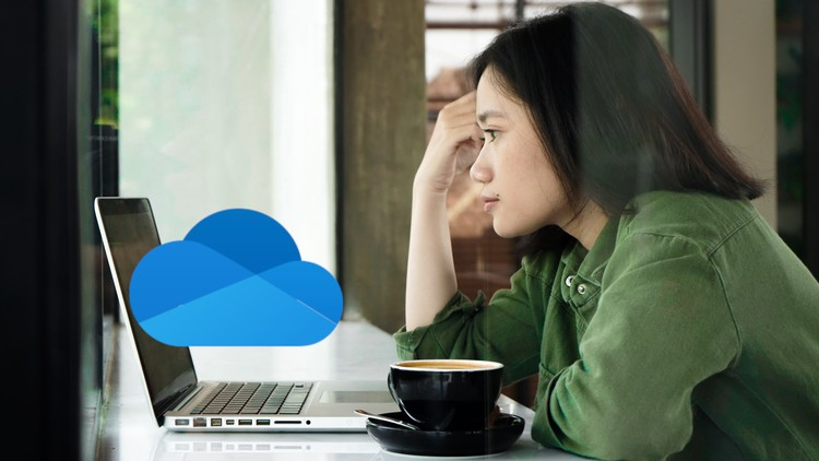 The Complete Microsoft OneDrive Course - Mastering OneDrive Coupon
