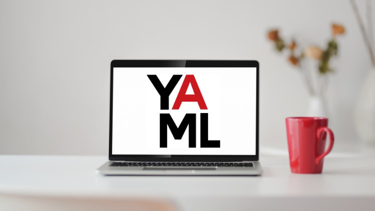 Learn YAML from Scratch Coupon