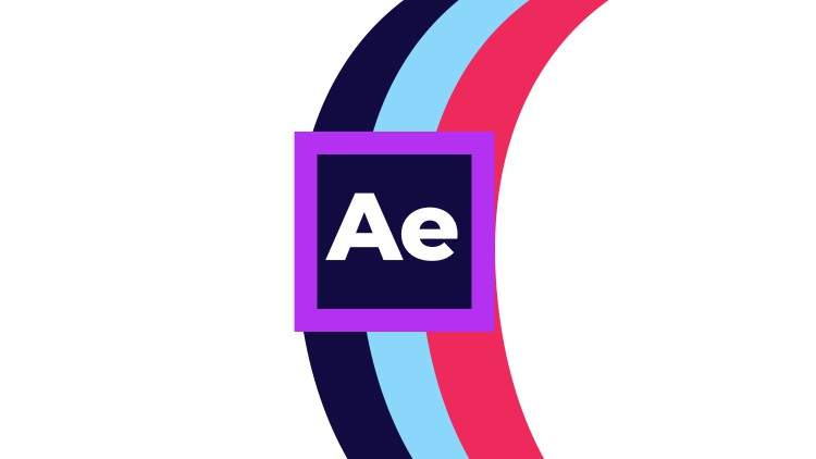 Adobe After Effects – Create Glitch Lower Thirds