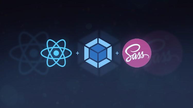 ReactJS + Webpack + SASS | Crea un Proyecto 0 a Producción Coupon