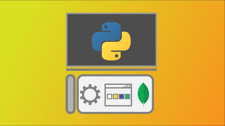 Full Stack Programming for Complete Beginners in Python Coupon