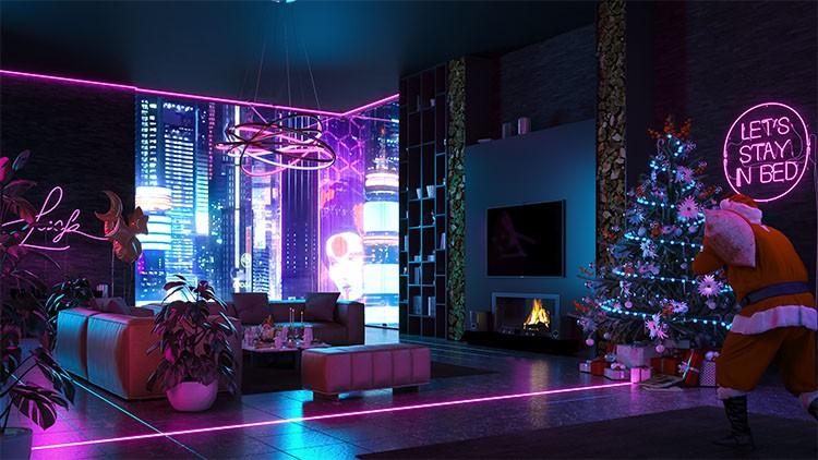 Interior Visualization for Architects 3dsmax+Vray+Photoshop