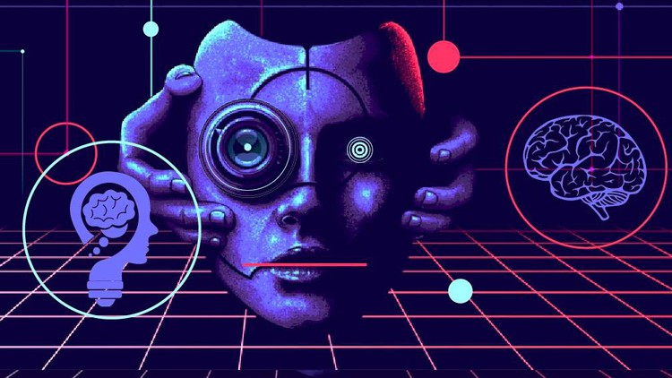 [2021] Computer Vision - OpenCV A-Z™ Coupon