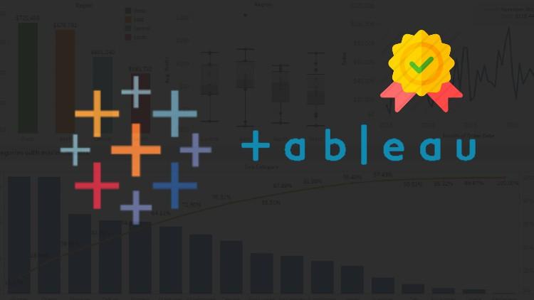 Tableau: análisis de datos y visualizaciones Coupon